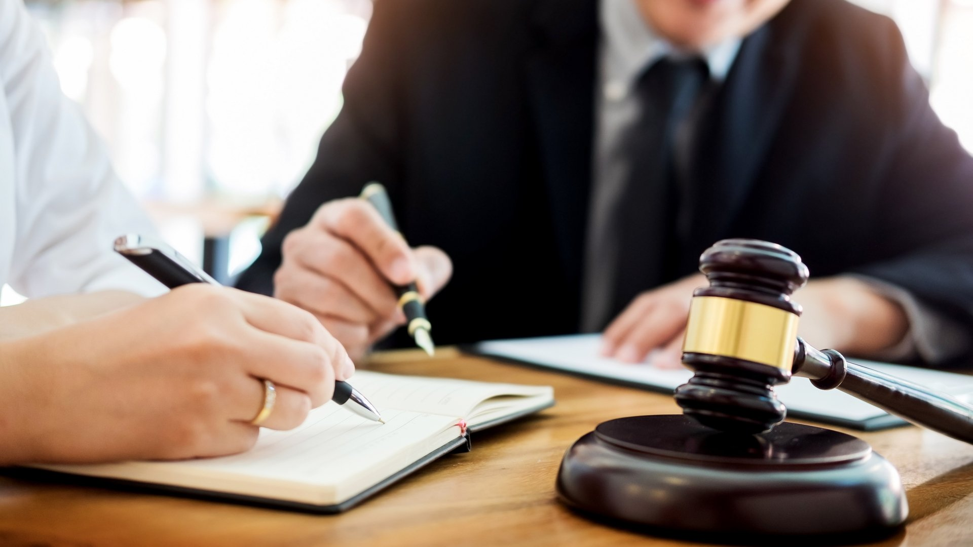 5 Most Common Reasons People Hire Attorneys